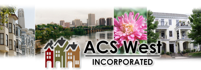 ACS West - Association Community Services West, Inc. - Richmond, Virginia